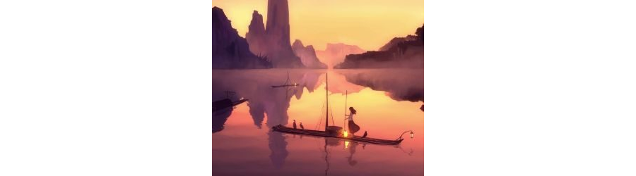 Evening Fishing Live Wallpaper