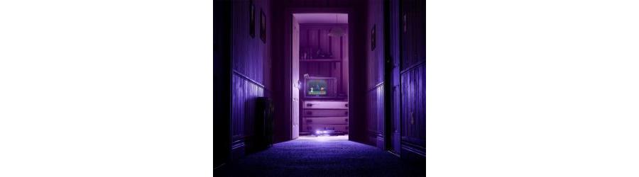MOBILE-Retro Gamer Live Mobile Wallpaper