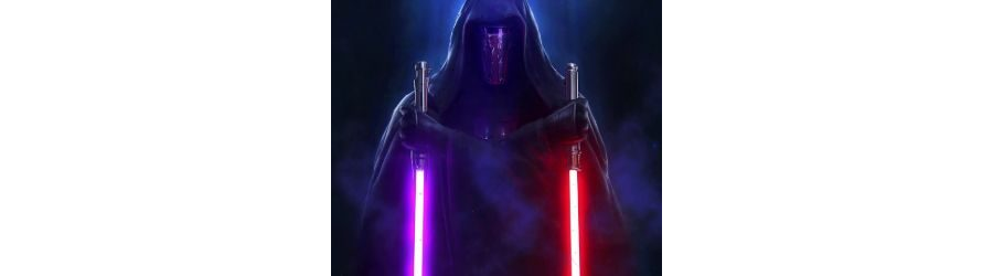 MOBILE-Revan-Star Wars Live Wallpaper